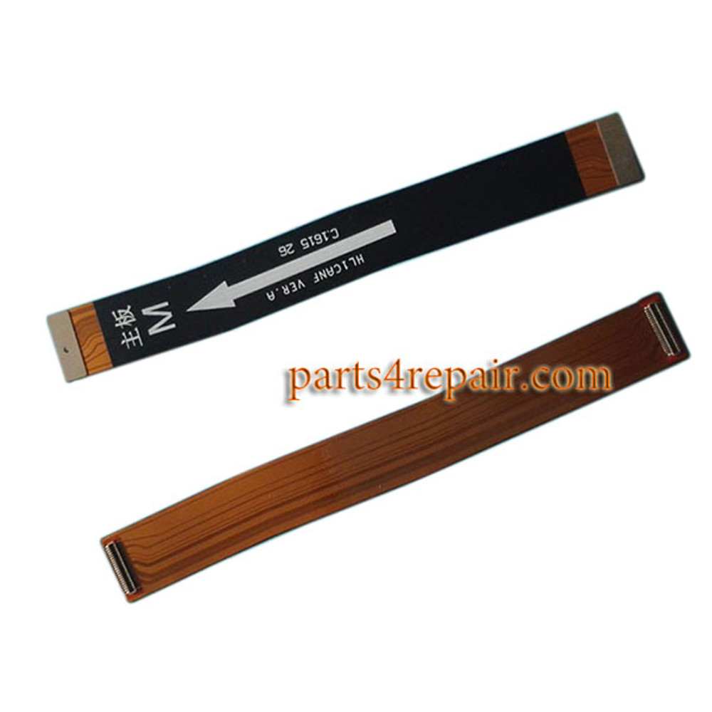 Motherboard Connector Flex Cable for Huawei nova from www.parts4repair.com