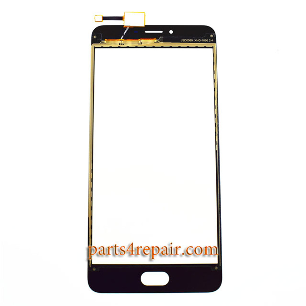 Touch Panel for Meizu U20