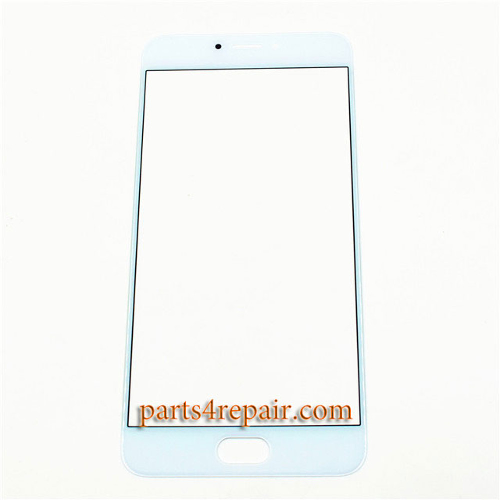 Glass Lens for Meizu MX6