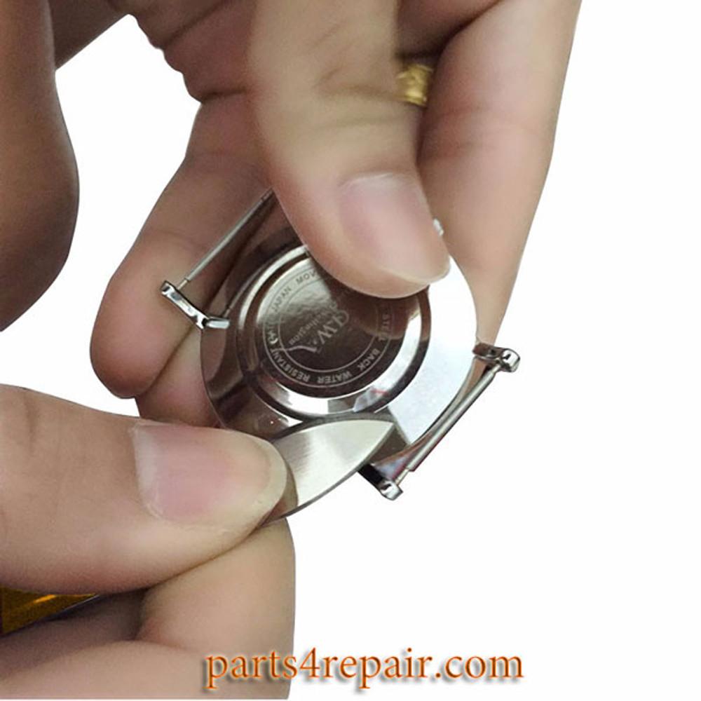 2 in 1 Watch Back Case Opener Knife Repair Tools