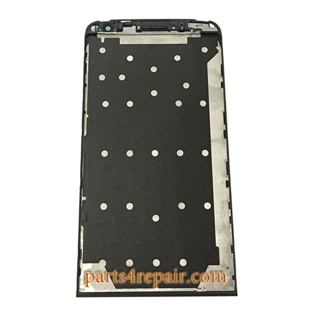 Front Housing Cover for LG G5 H840 H850 H820 LS992 VS987 from www.parts4repair.com