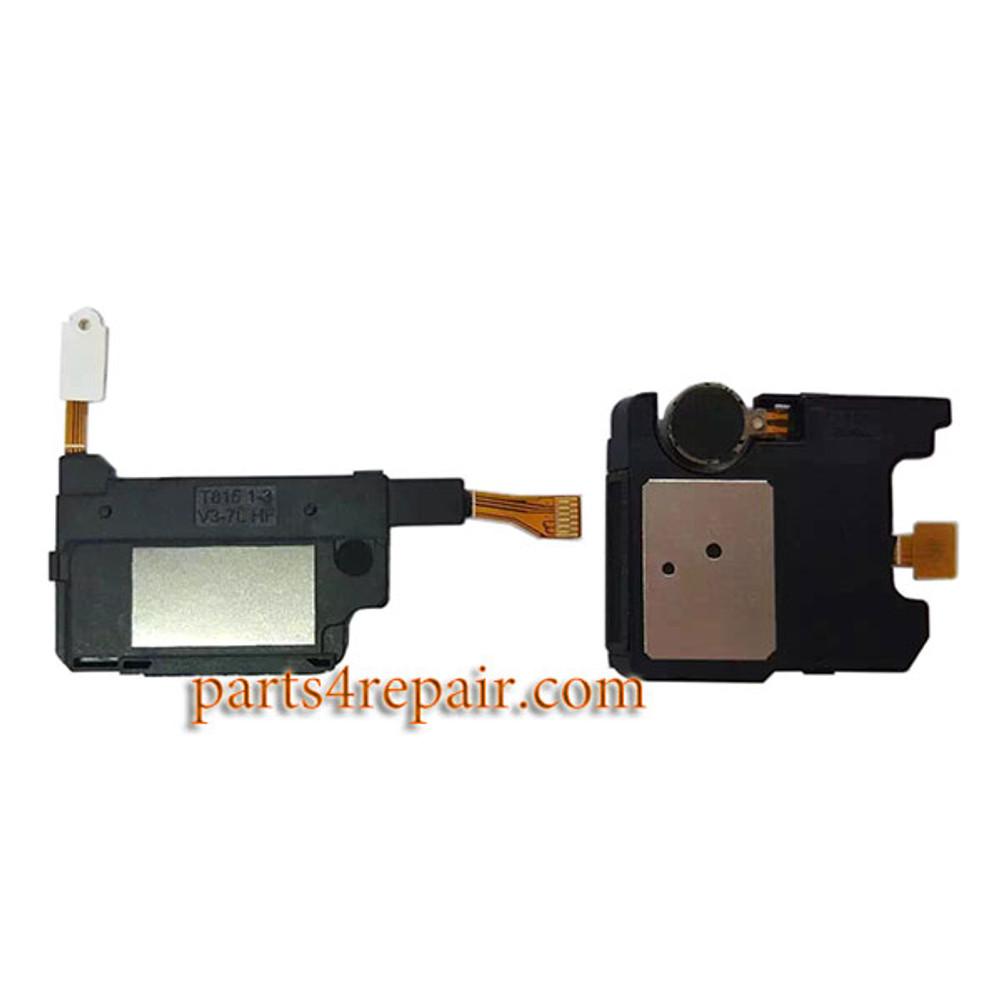 A Pair of Loud Speakers for Samsung Galaxy Tab S2 9.7 T815 T810 from www.parts4repair.com
