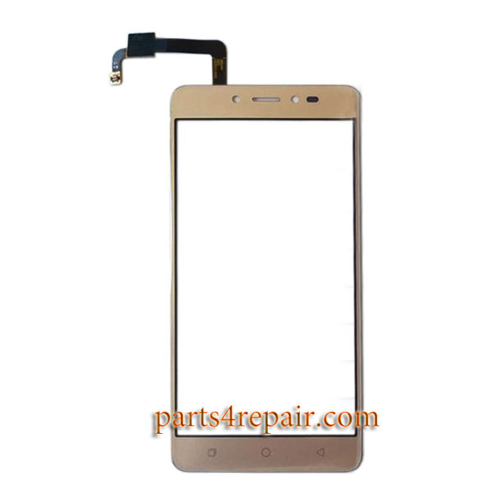 Touch Screen Digitizer OEM for Coolpad Note 5 from www.parts4repair.com