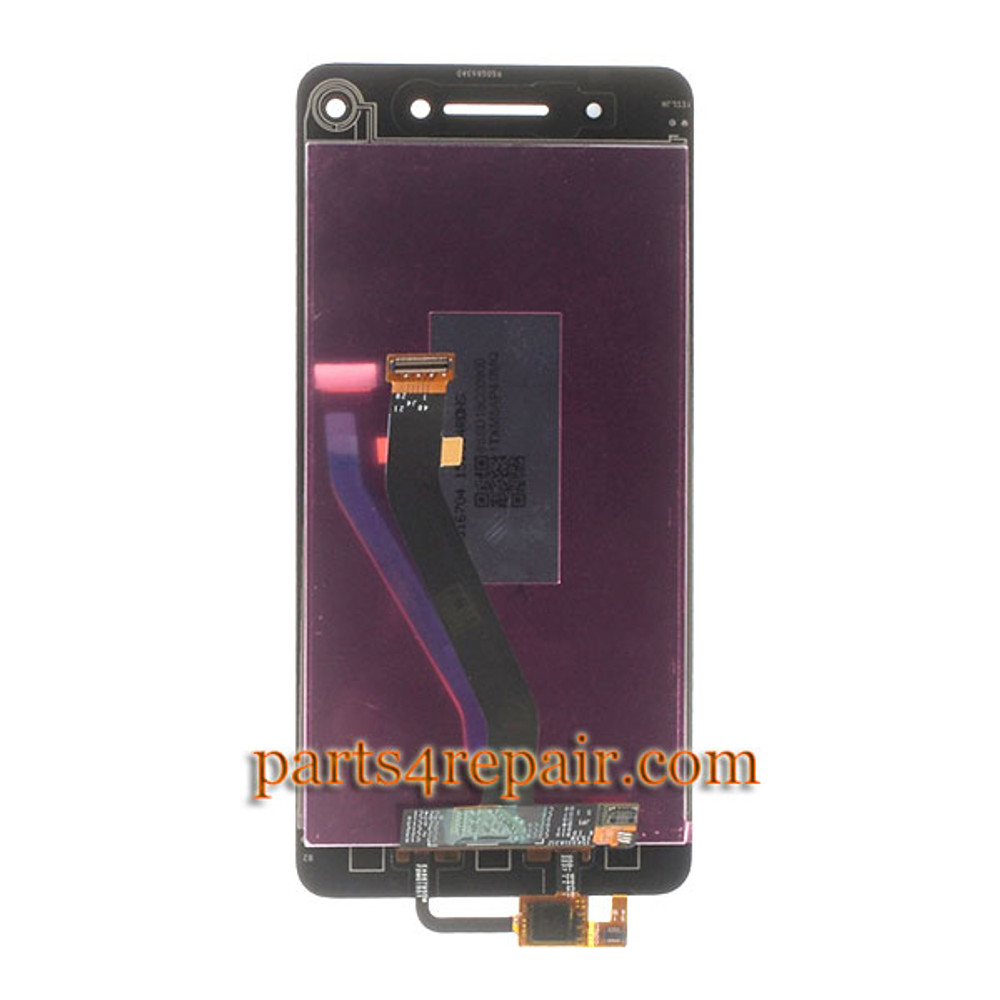 LCD Screen and Digitizer Assembly for Lenovo Vibe S1