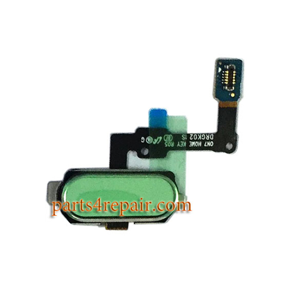 Home Button Flex Cable for Samsung Galaxy On7 (2016) from www.parts4repair.com