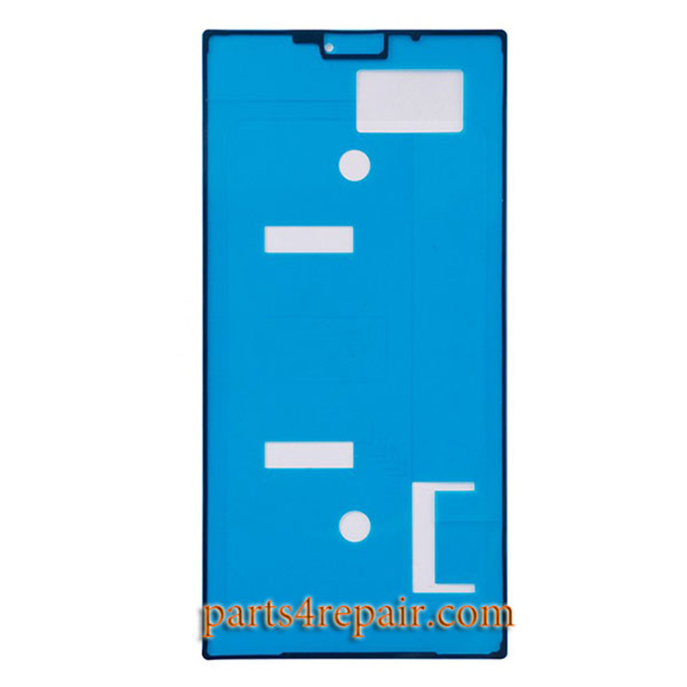 Front Housing Adhesive for Sony Xperia XZ F8332