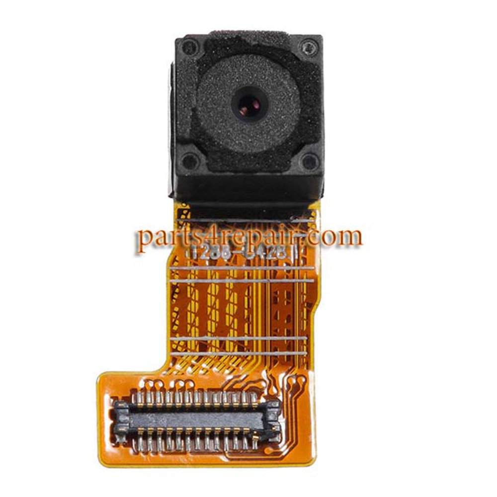 Front Camera Flex Cable for Sony Xperia Z5 from www.parts4repair.com