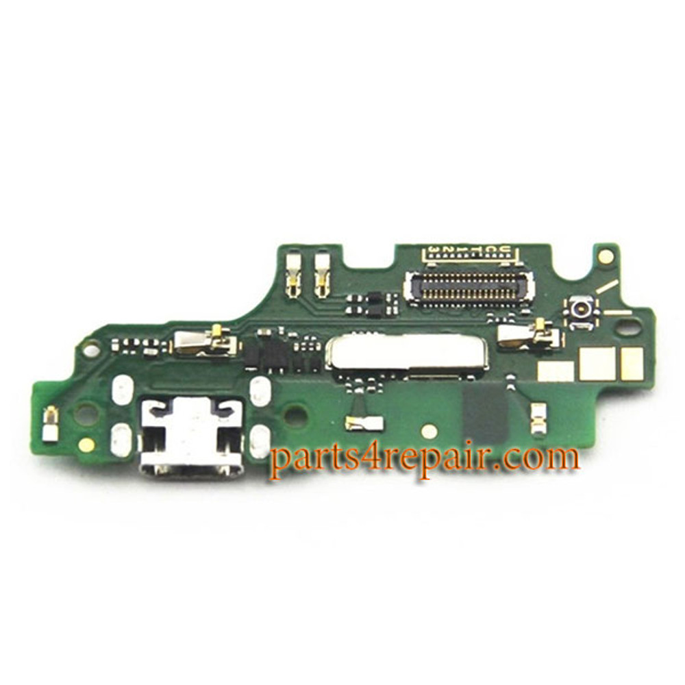 Dock Charging PCB Board for Huawei Enjoy 5 from www.parts4repair.com