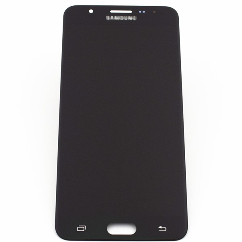 Complete Screen Assembly for Samsung Galaxy J7 Prime -Black