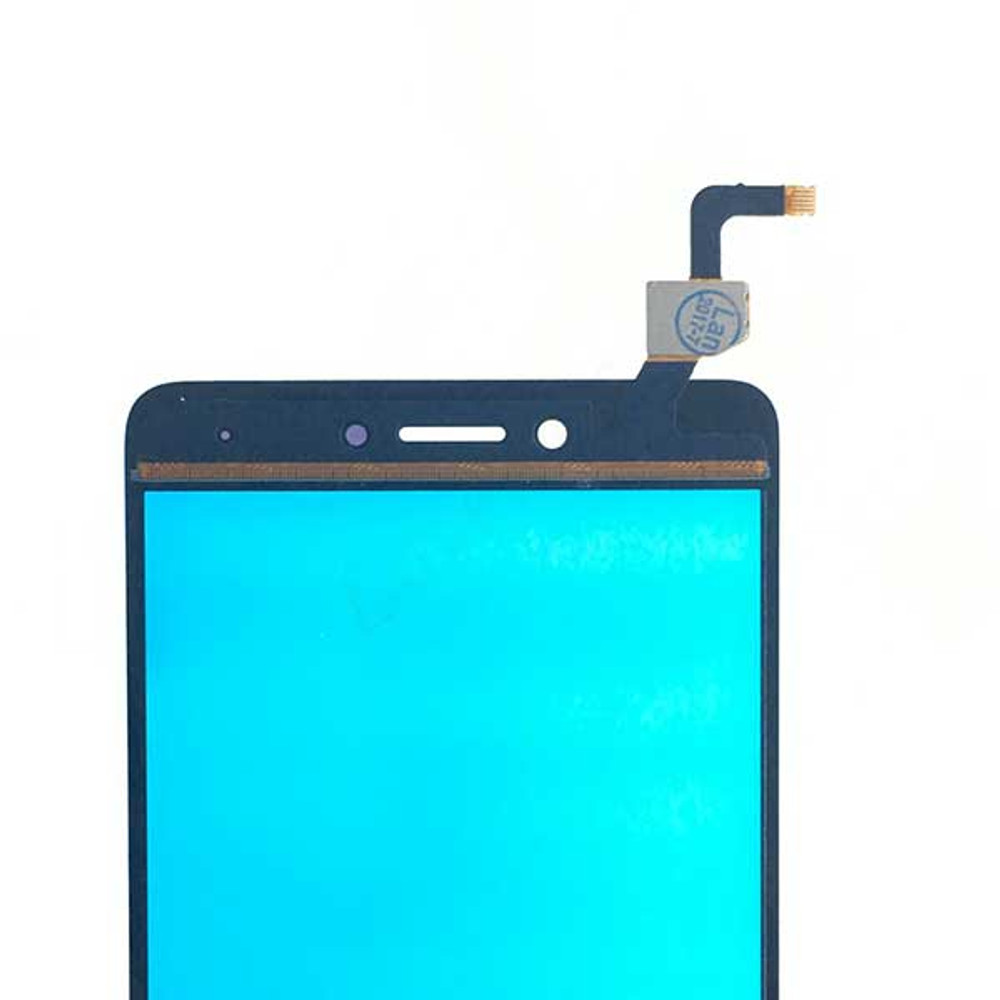 Touch Screen Digitizer for Lenovo K6 Note -Black