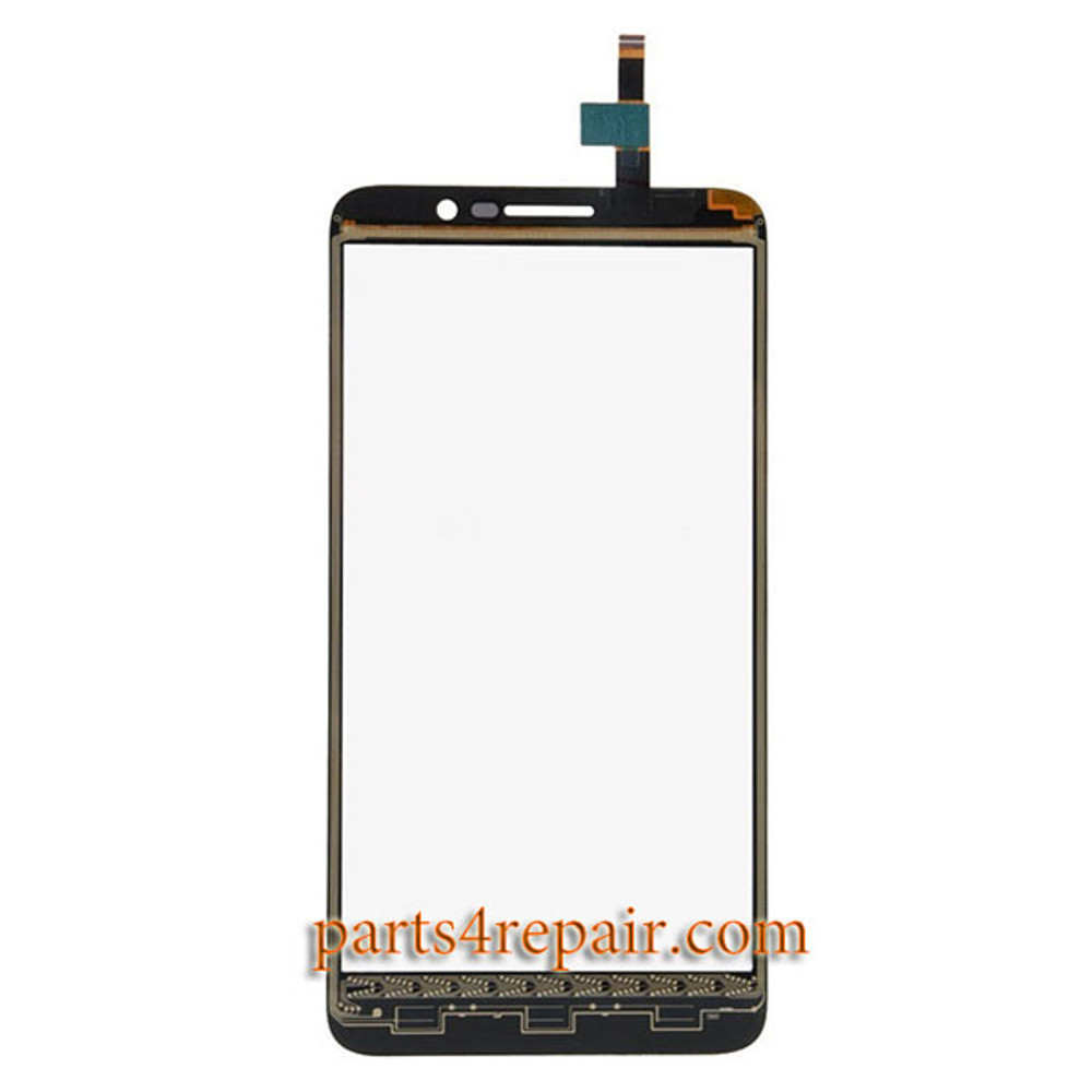 Touch Screen for Lenovo A850 Plus