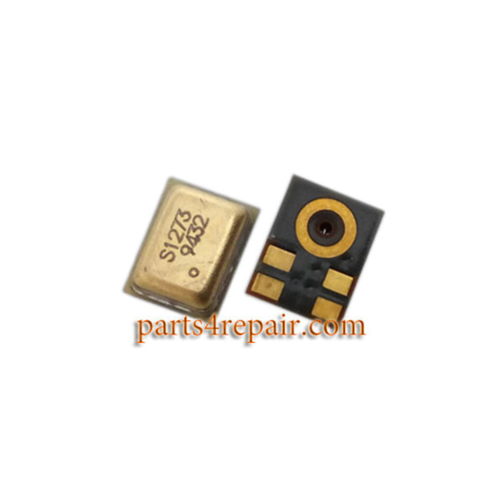 Microphone for LG G4 from www.parts4repair.com