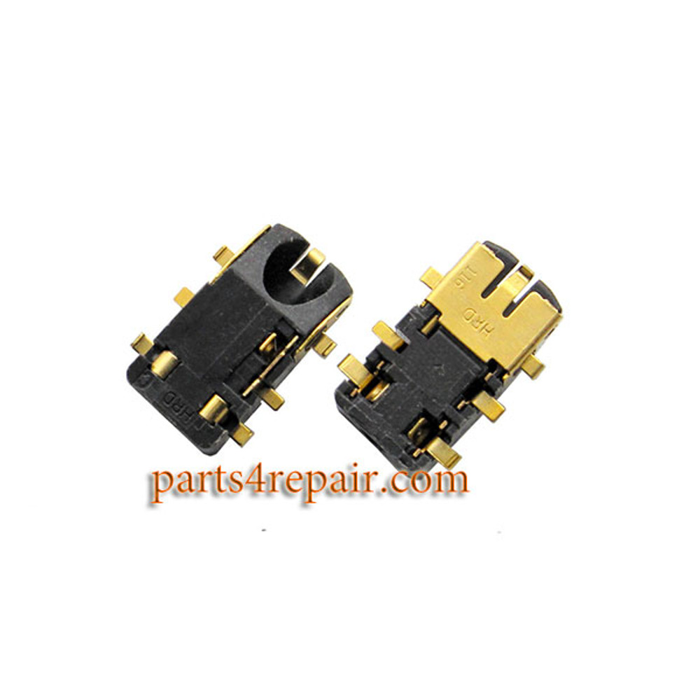 Earphone Jack Port for Xiaomi Redmi 2 2A 1S from www.parts4repair.com
