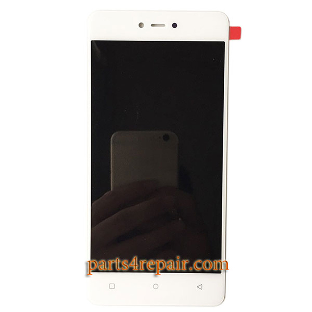 Complete Screen Assembly for Gionee F103 Pro