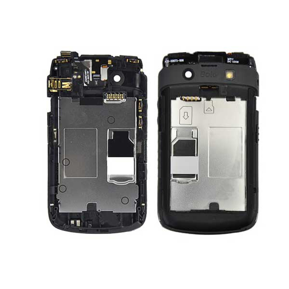 Middle Chassis Board Housing Assembly For BlackBerry 9780/9700