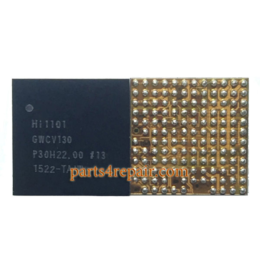 WiFi IC 1101 for Huawei P8 Lite from www.parts4repair.com