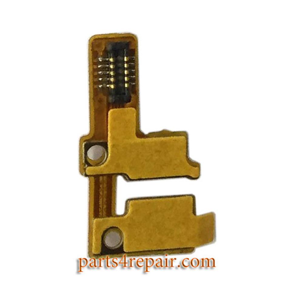 Power Flex Cable for Alcatel OT 6043D