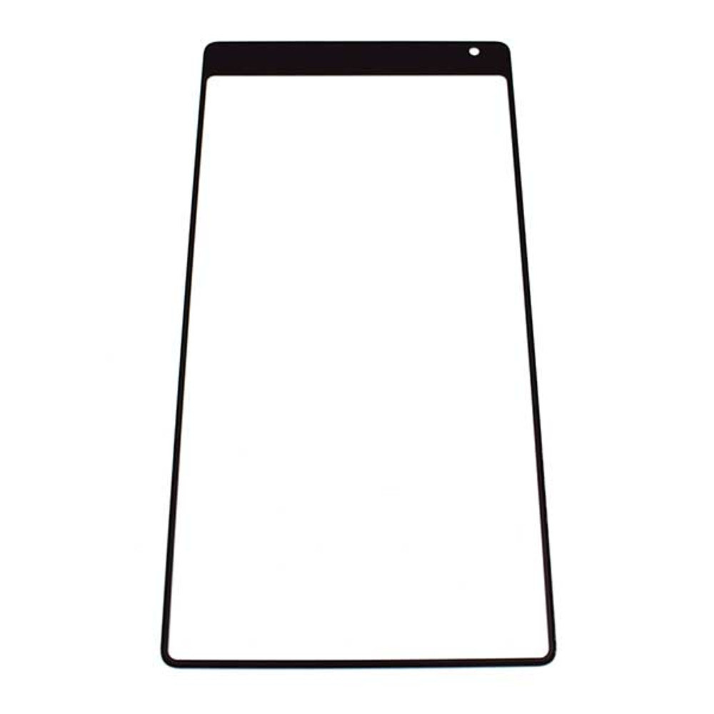 Front Glass OEM for Xiaomi Mi Mix from www.parts4repair.com