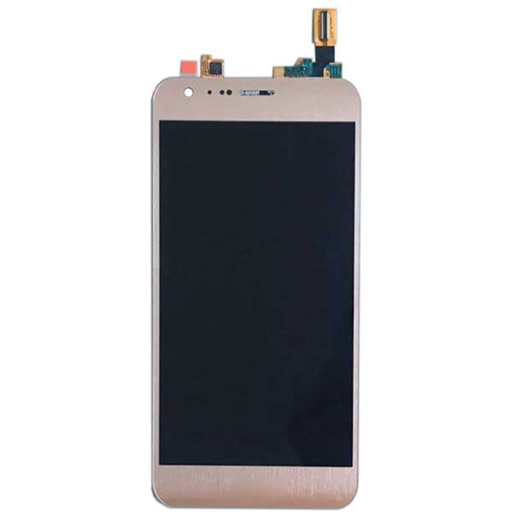 Complete Screen Assembly for LG X cam K580 from www.parts4repair.com