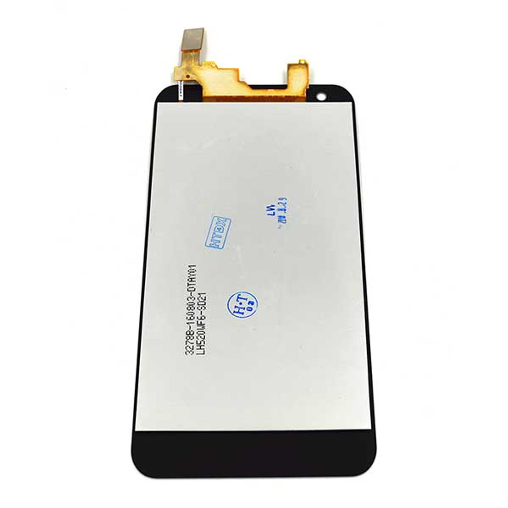 LCD Screen and Digitizer Assembly for LG X cam K580