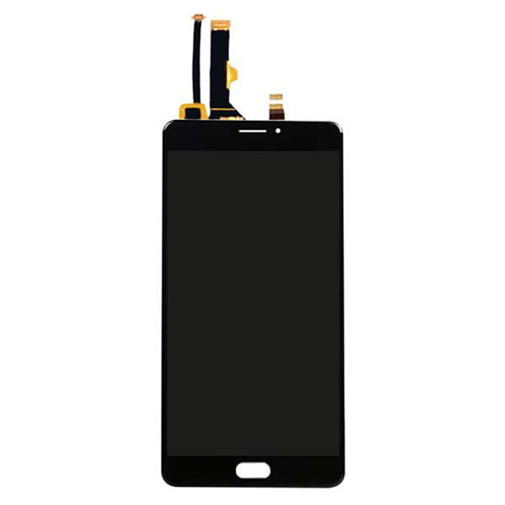 Complete Screen Assembly for Meizu M3 Max from www.parts4repair.com