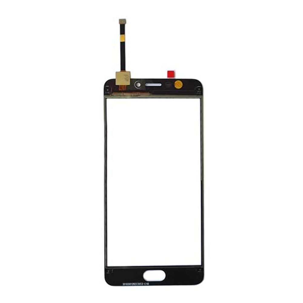 Touch Glass Lens for Meizu M5 Note