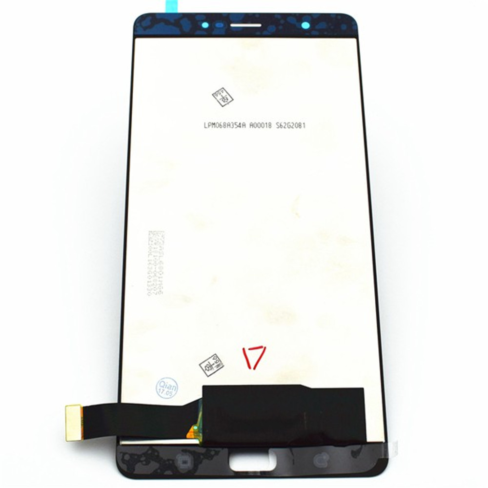 LCD Screen and Digitizer Assembly for Asus Zenfone 3 Ultra ZU680KL