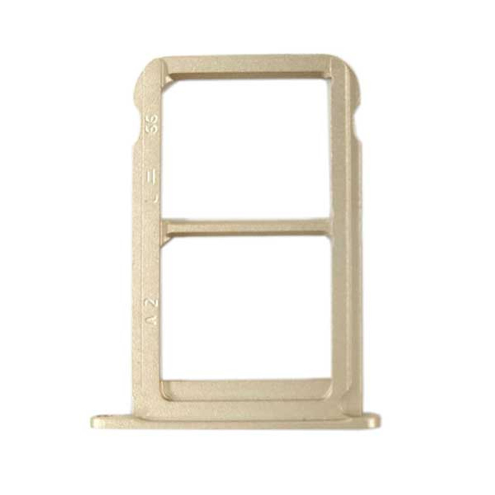 SIM Tray for Huawei Mate 9 Pro -Gold