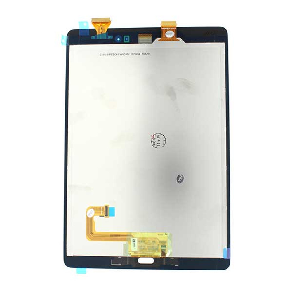 Complete Screen Assembly for Samsung Galaxy Tab A 9.7 P555