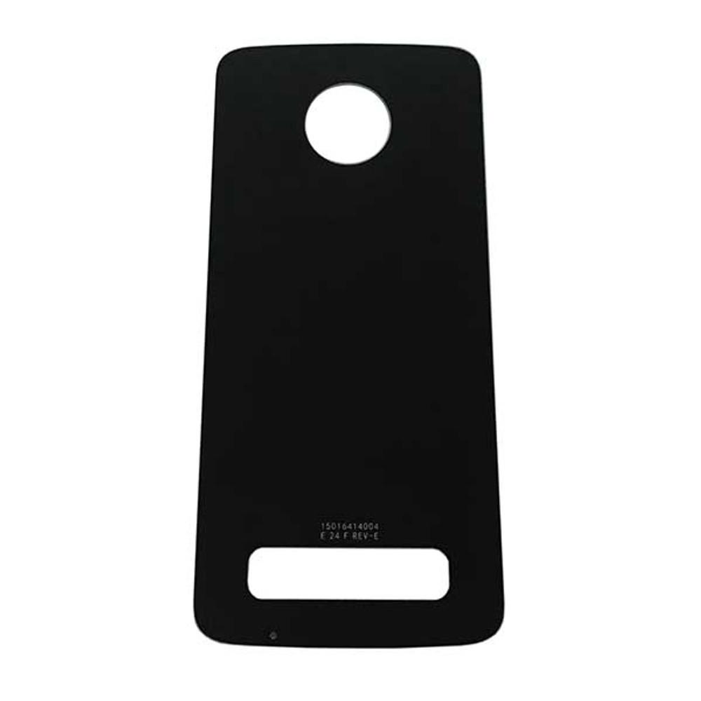 Back Glass Cover for Motorola Moto Z Play