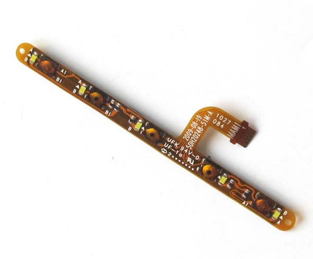 HTC Touch HD2 Keypad Button Ribbon Flex Cable OEM