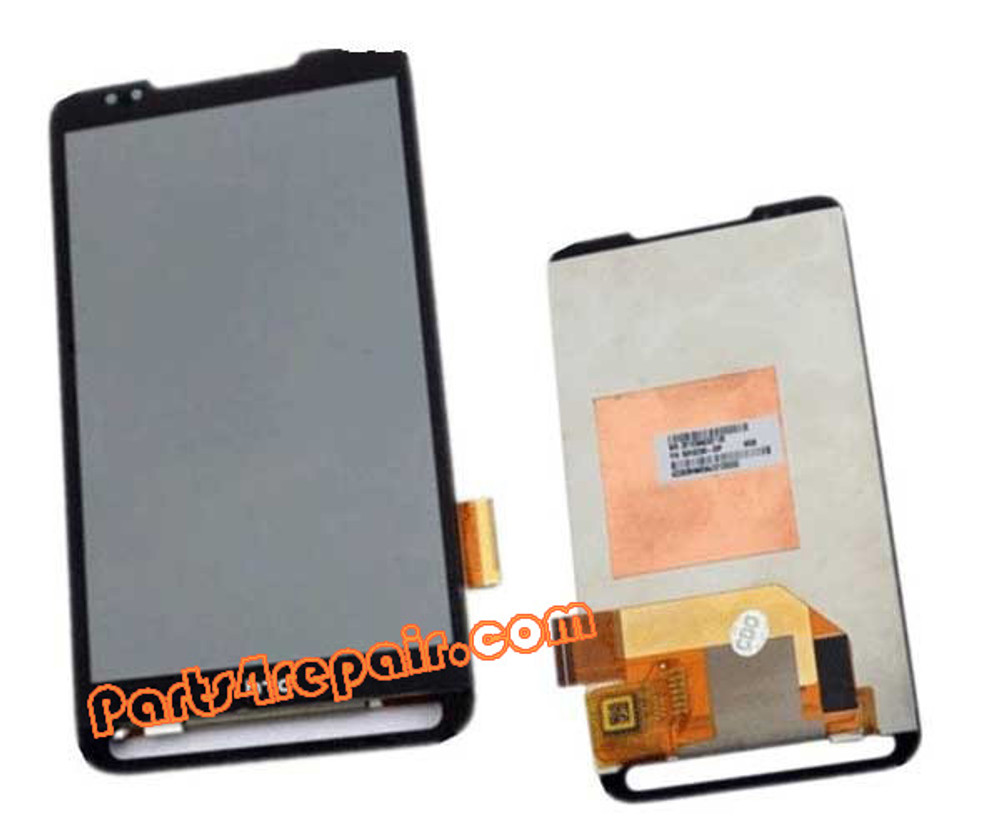 HTC Touch HD2 LCD Display Touch Screen Digitizer Assembly from www.parts4repair.com
