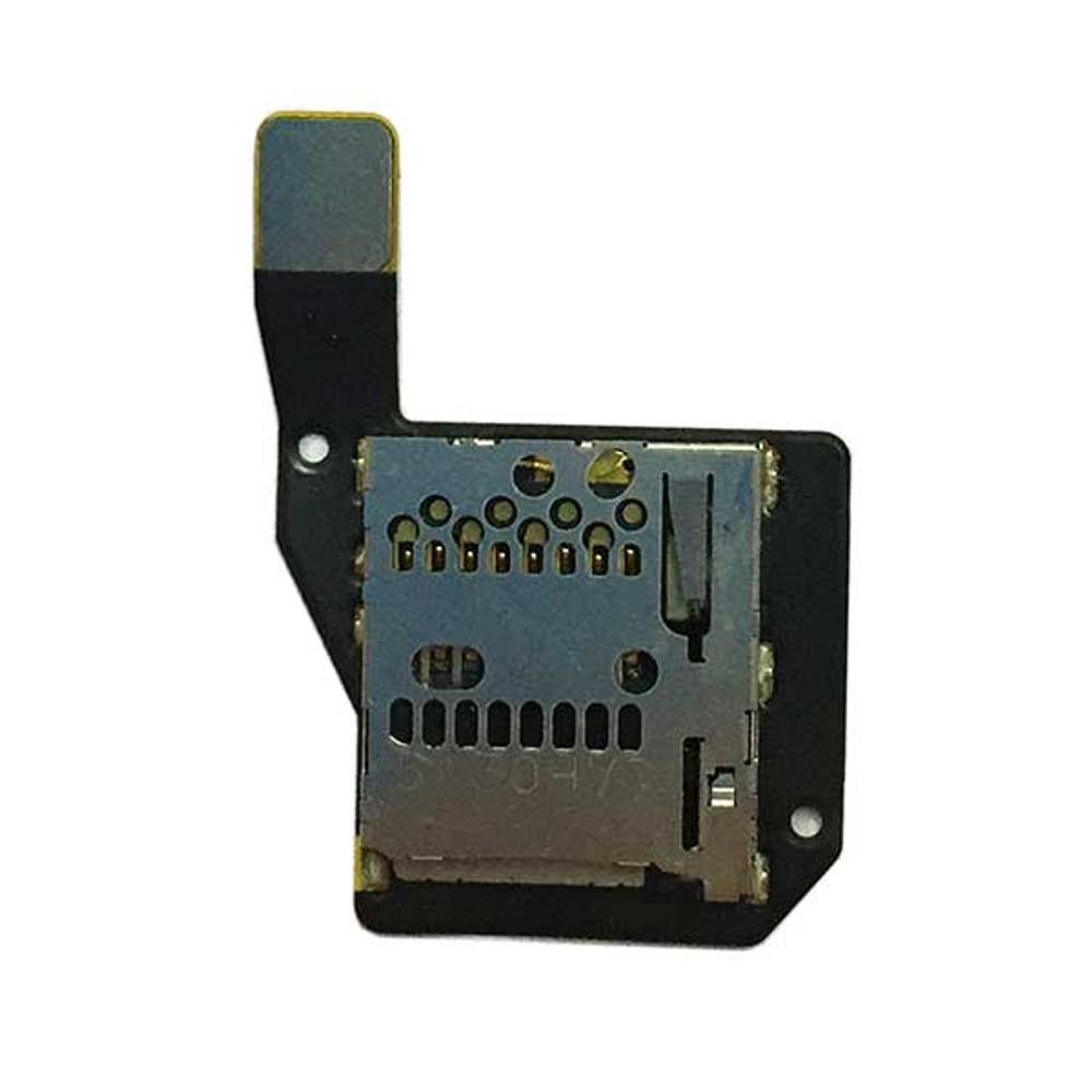 SD Card Connector Flex Cable for Microsoft Lumia 950 XL