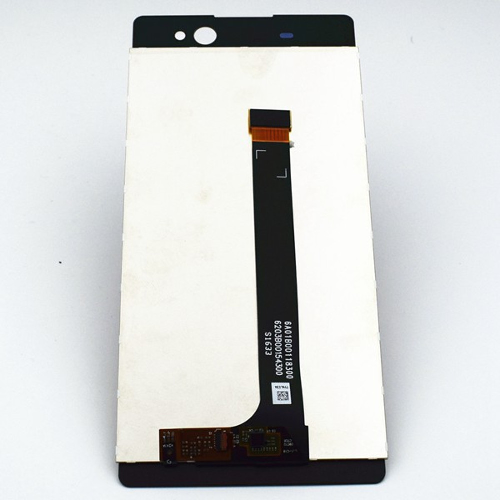 LCD Screen and Touch Screen Assembly for Sony Xperia XA Ultra