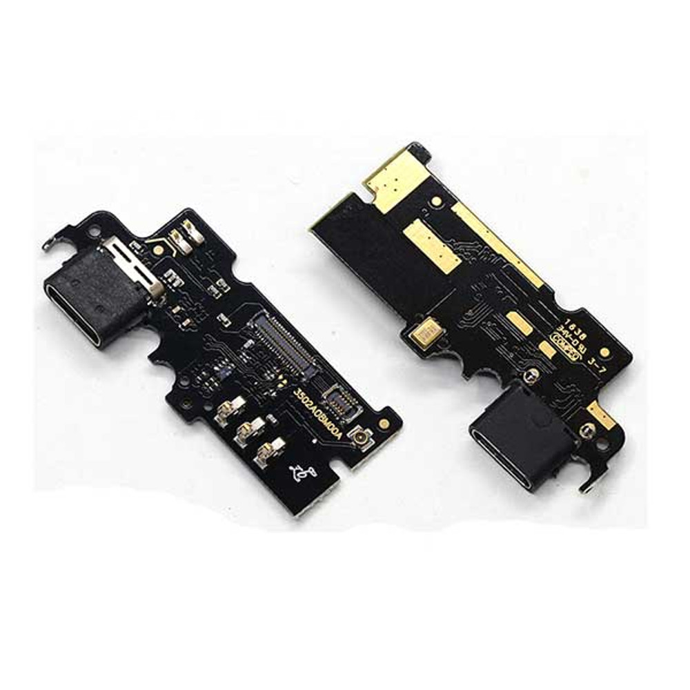 Dock Charging PCB Board for Xiaomi Mi Mix from www.parts4repair.com