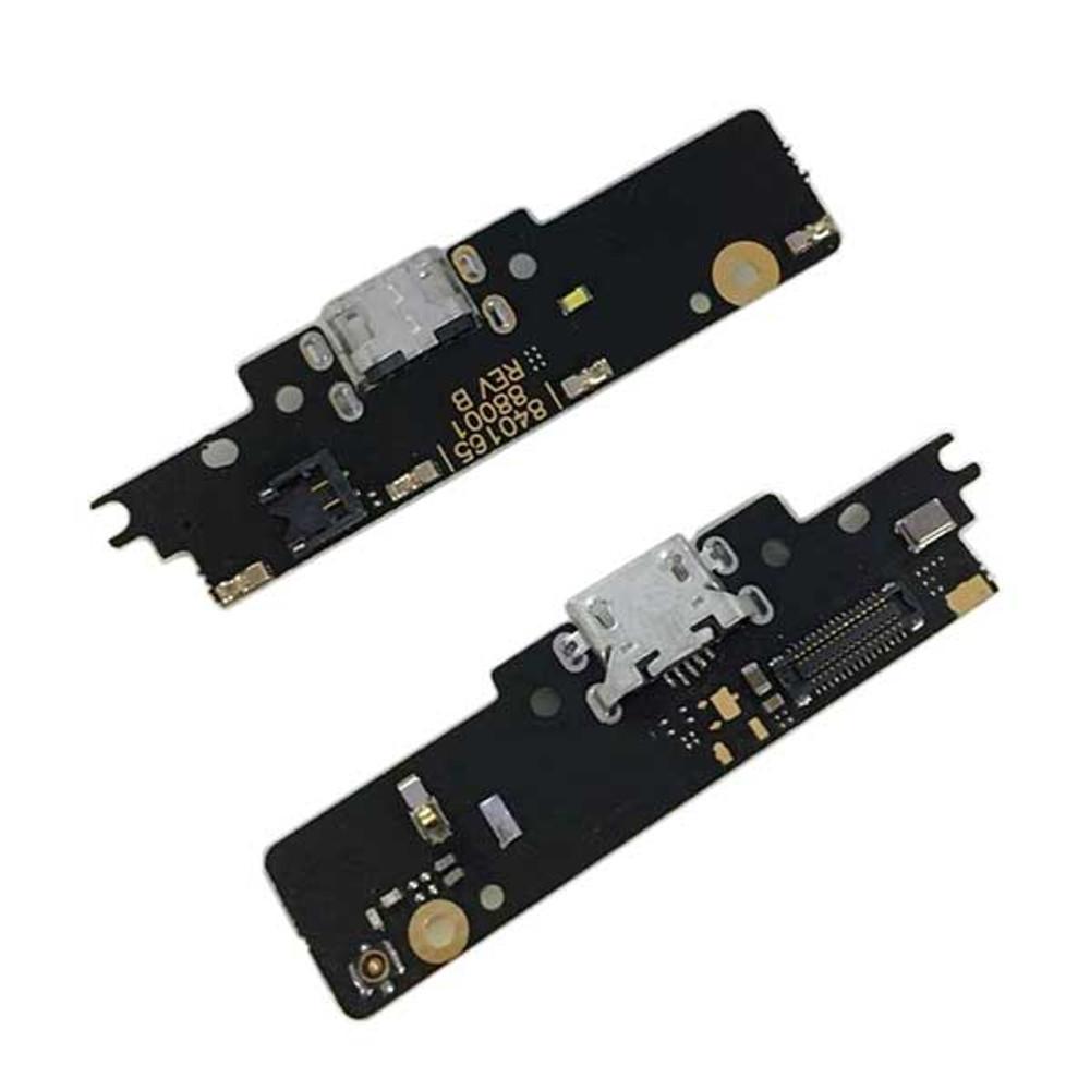 Dock Charging PCB Board for Motorola Moto G4 Plus from www.parts4repair.com