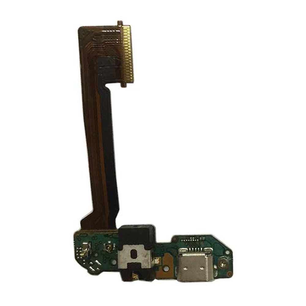 Dock Charging Flex Cable for HTC One M9+ from www.parts4repair.com