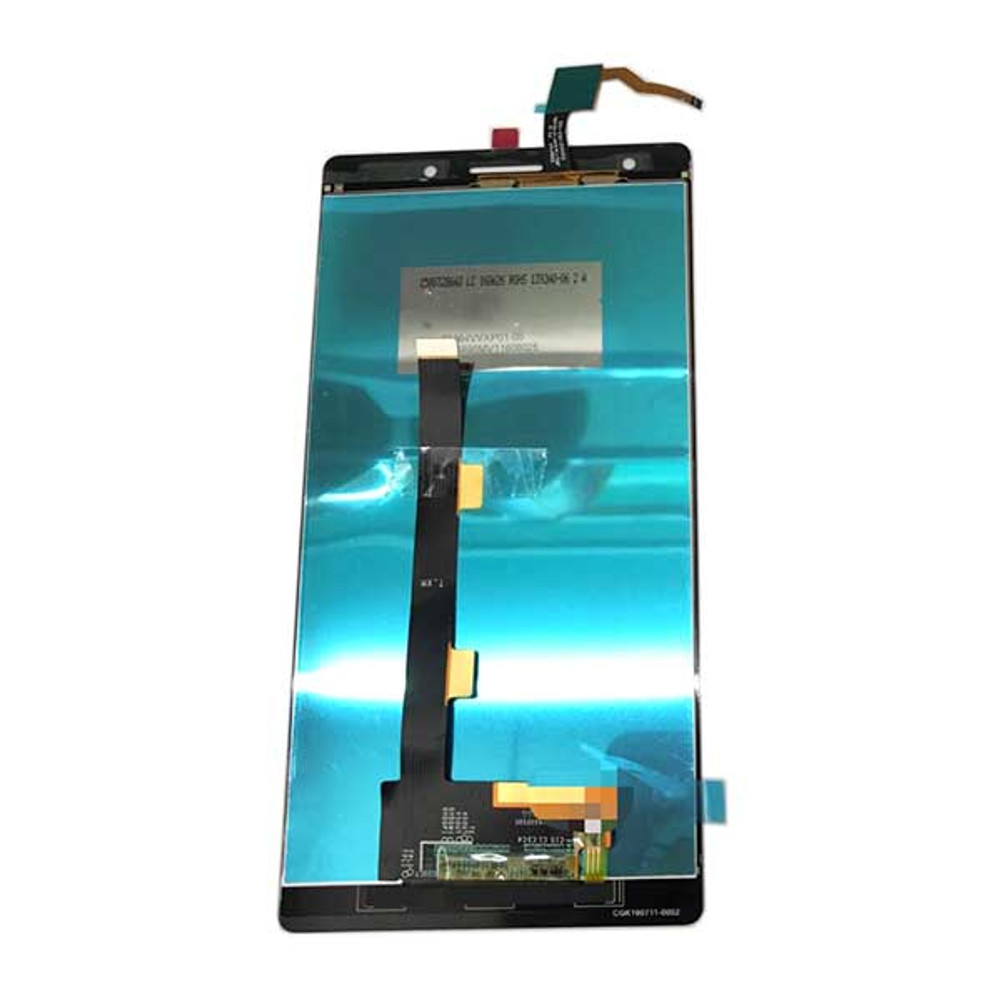 LCD Screen and Digitizer Assembly for Lenovo Phab2 Plus