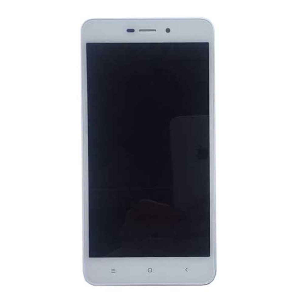 Complete Screen Assembly with Bezel for Xiaomi Redmi 4A
