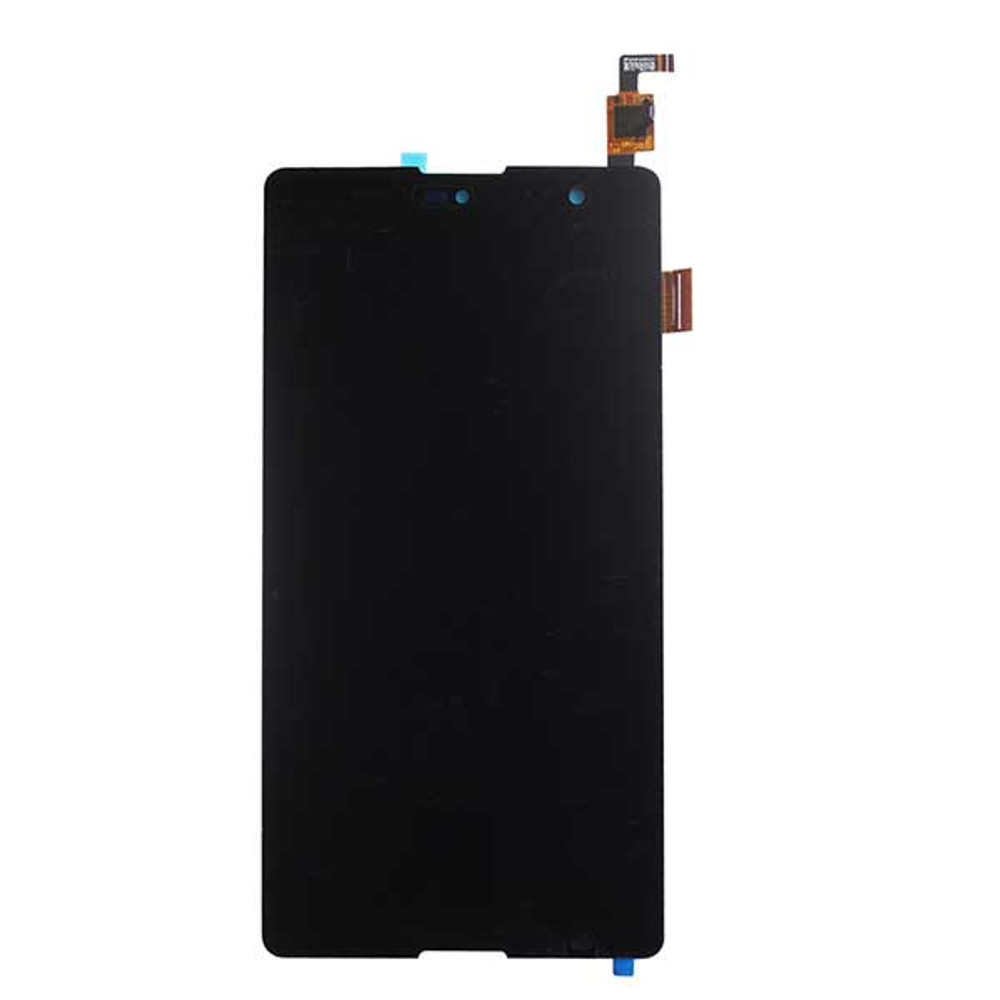 Complete Screen Assembly for Wiko Robby from www.parts4repair.com