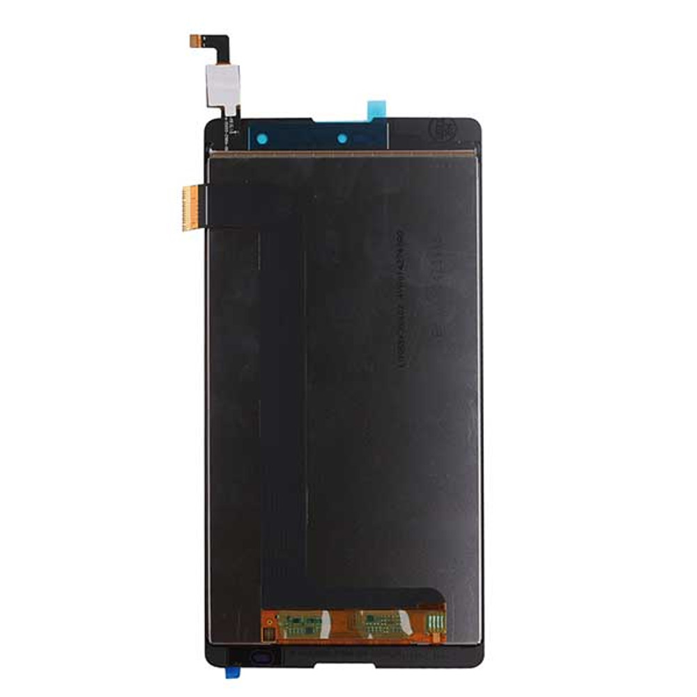 LCD Screen and Digitizer Assembly for Wiko Robby