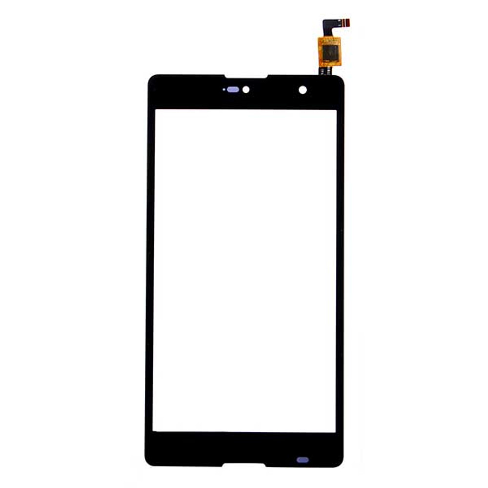 Touch Screen Digitizer for Wiko Robby from www.parts4repair.com