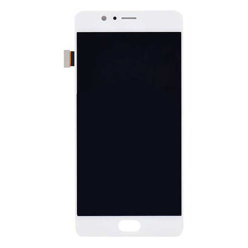 Complete Screen Assembly for ZTE Nubia M2 NX551J from www.parts4repair.com
