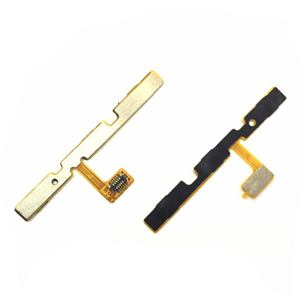 Side Key Flex Cable for Huawei G8 from www.parts4repair.com