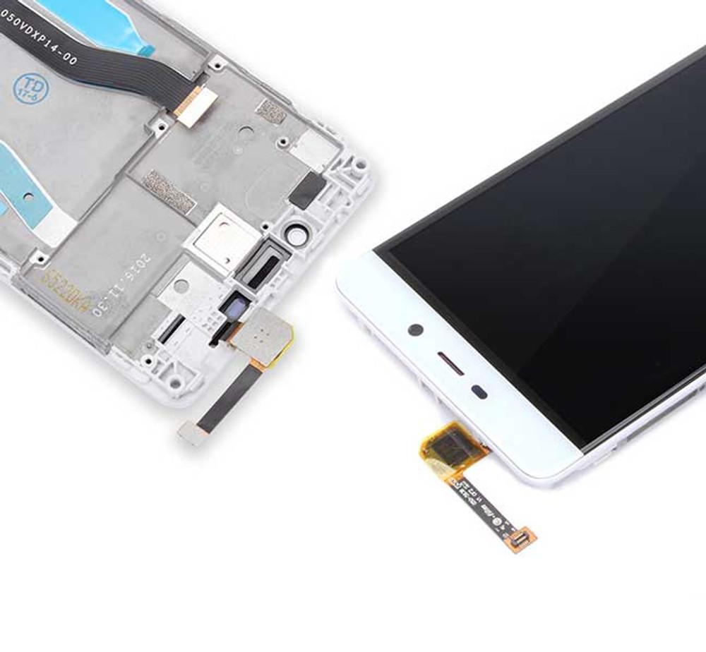 Complete Screen Assembly for Xiaomi Redmi 4 Prime