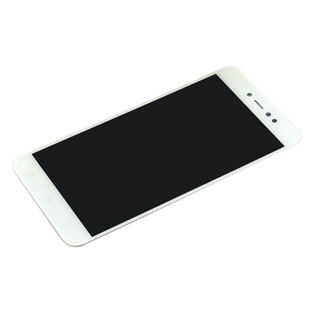 Complete Screen Assembly for Xiaomi Redmi Note 5A Prime from www.parts4repair.com