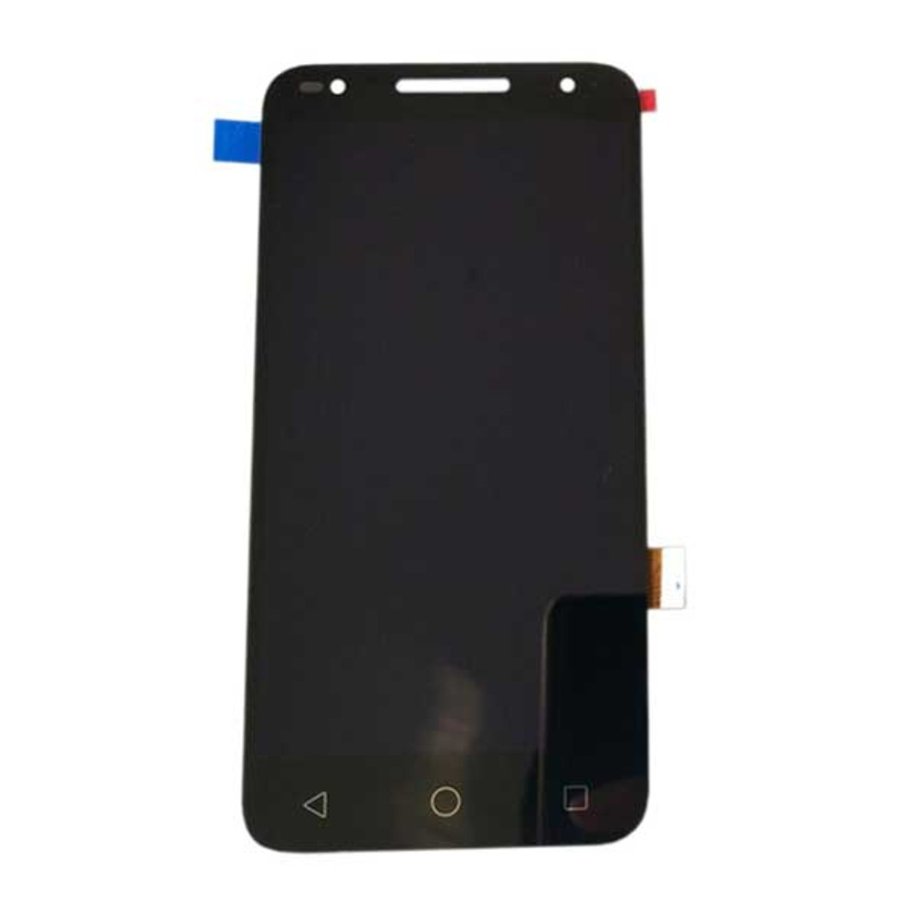 Complete Screen Assembly for Alcatel U5 5047 from www.parts4repair.com