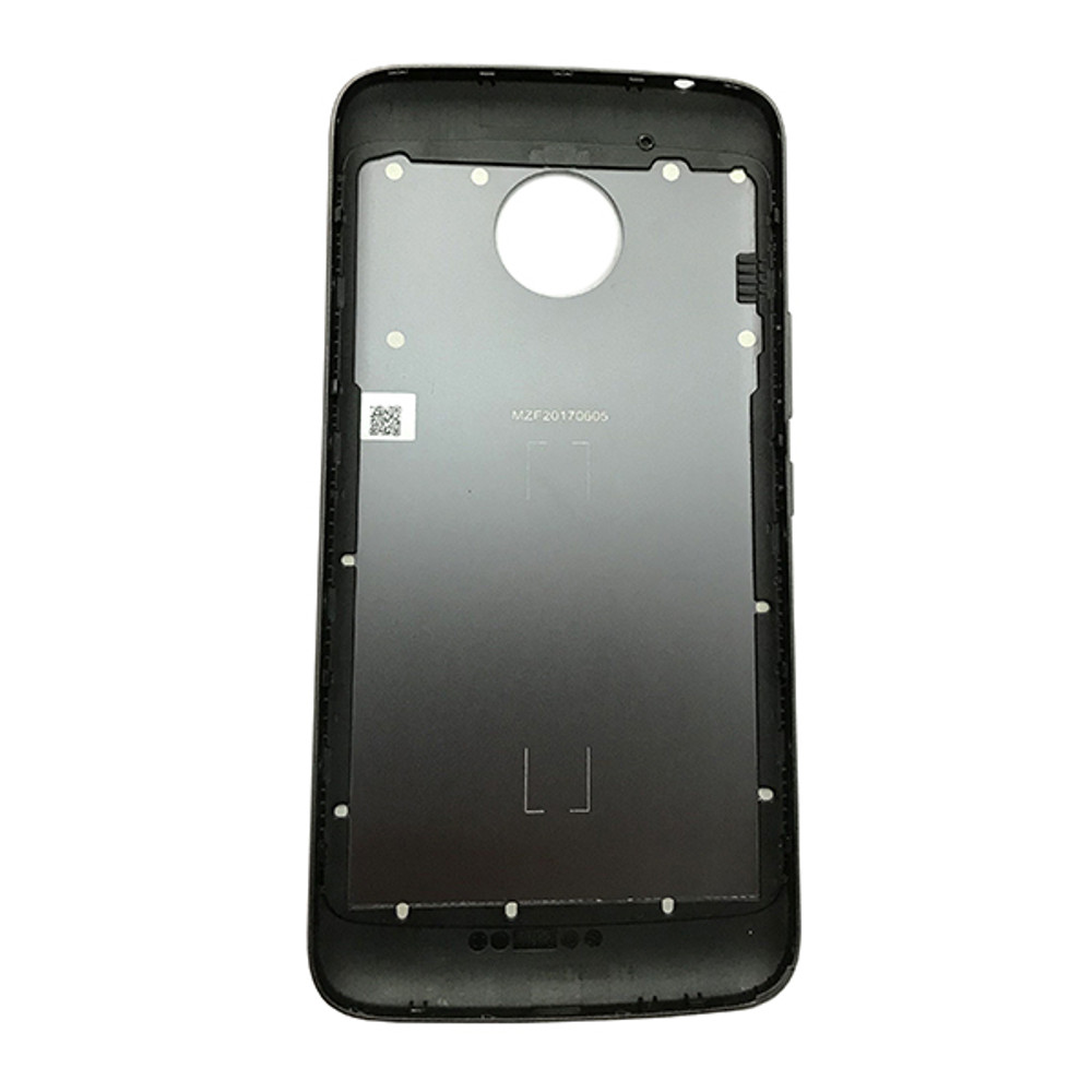 Back Cover with Side Keys for Motorola Moto E4 Plus USA