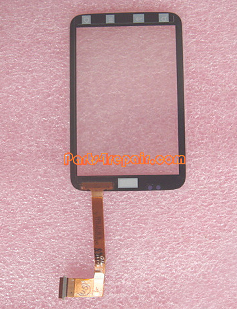 HTC Wildfire S Touch Screen with Digitizer (Universal Version)