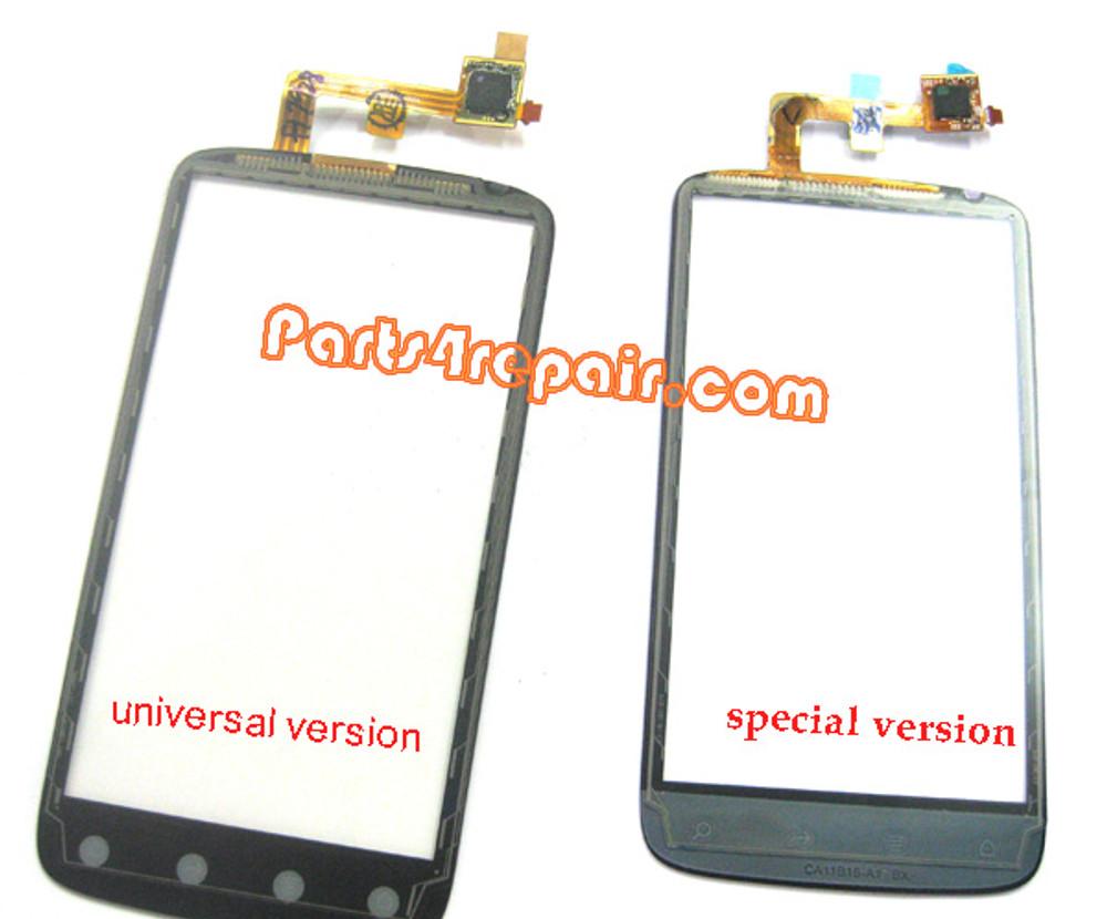 Touch Screen Digitizer for HTC Sensation (Universal Version)